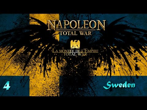 La montée de l'Empire: Sweeden #4 - Battle of Copenhagen