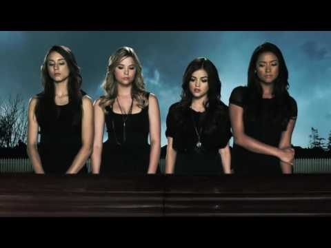 Pretty Little Liars: Saison 1 épisode 1 1x01: La disparition d'Alison DiLaurentis