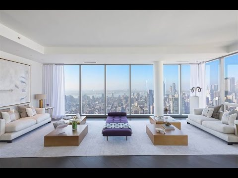 Breathtaking Iconic Residence in New York, New York