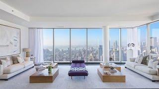 Breathtaking Iconic Residence in New York, New York