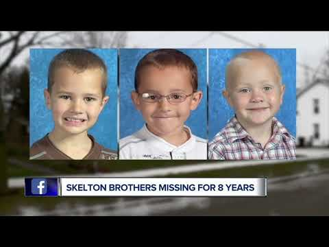 Skelton brothers missing for 8 years