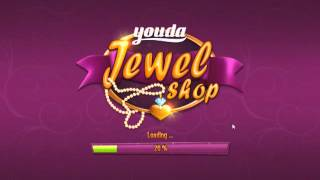 Youda Jewel Shop Game on Daily1Game