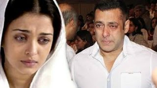 Aishwarya Rai Father Prayer Meet - Salman Khan, Abhishek Bachchan, Akshay Kumar, Kajol & More
