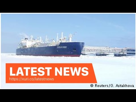 Latest News - Why would Russia sell natural gas the United States?