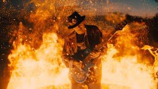 Diane Warren, G-Eazy and Santana - She's Fire (Official Music Video)
