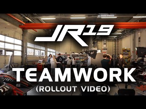 jr19 - Teamwork