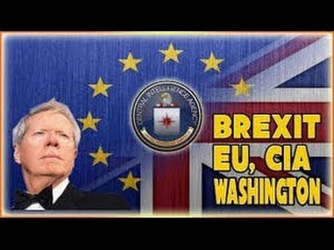 DR PAUL CRAIG ROBERTS BREXIT EU CIA WASHINGTON
