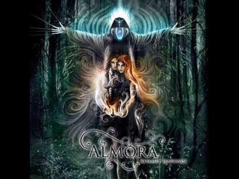 almora  princess of rain