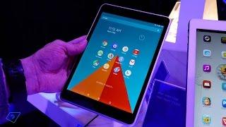Nokia N1 Tablet - Erster Eindruck