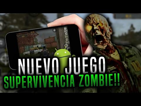 Descarga Epico Juego Supervivencia Zombie Offline Para Android