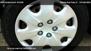Honda Accord LX AUTO V6 ULEV @ Extreme Auto Plaza