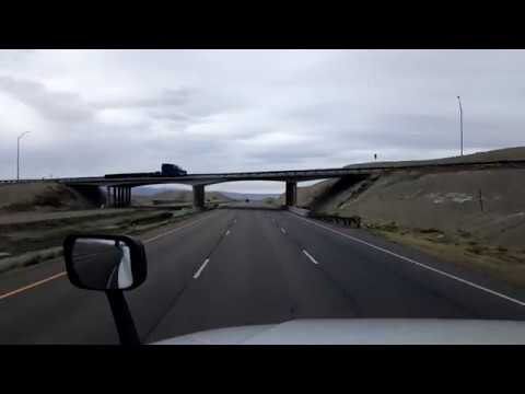 BigRigTravels LIVE! Clifton, Colorado to near Green River, Utah Interstate 70 West-April 6, 2018