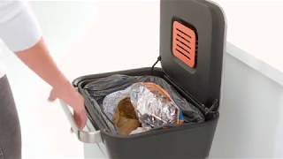 Joseph Joseph Titan Trash Compactor