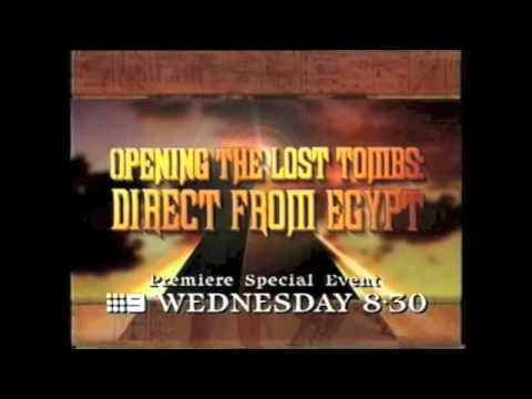 Australian ads/promos 17 (1999)