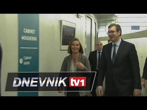 Kosovo razlog histerije sa istoka