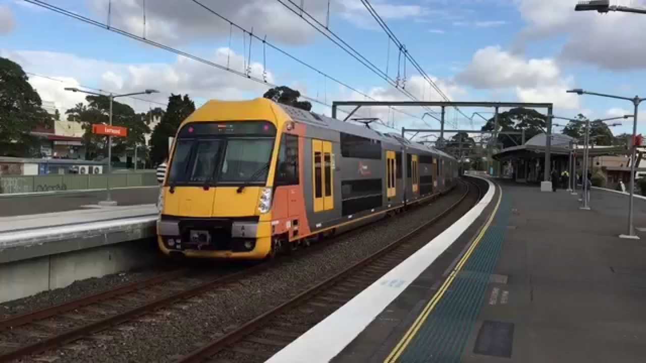 sydney trains vlog 5960x - photo#6