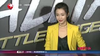 詹姆斯•卡梅隆北京行:马不停蹄的一天!【东方卫视官方HD】