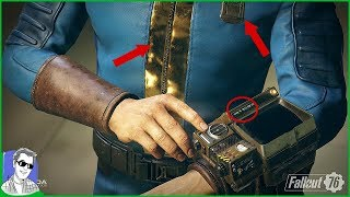 Fallout 76 Trailer Breakdown And Theories