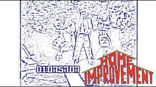 Home Improvement - Season 2 - Gag Reel