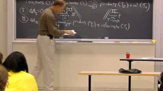 Lec 7 | MIT 5.60 Thermodynamics & Kinetics, Spring 2008