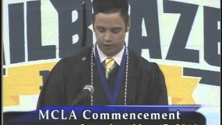 Jake Powers, 2014 Class President Thumbnail