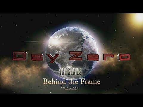 DAY ZERO: BEHIND THE FRAME (DOCUMENTARY) - *WARNING*: CONTAINS SPOILERS!