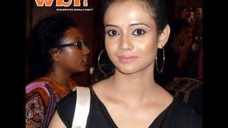 Bengali (Bangla) Movie LIFE IN PARK STREET (2012) Actress Shruti Banerjee on WBRi (Interview)