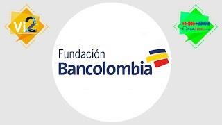 Vídeo Corporativo Transiciones Exitosas Fundación Bancolombia VI2 Producciones