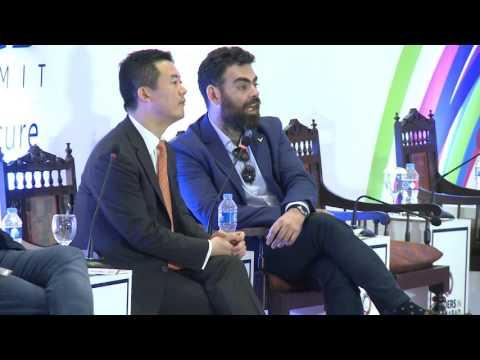 Talk by Group Director Digital of VEON Gabriel Giordani @ leaders in ISLAMABAD