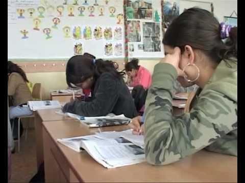 Roma child segregation in European schools