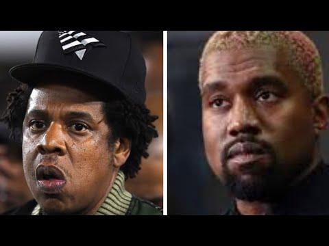 Kanye West SUES Jayz Rocafella & EMI Publishing! Details Inside! Mp3