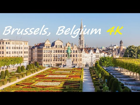Brussels city part 1 youtube - Office de tourisme bruxelles grand place ...