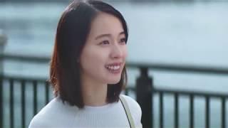 這隻由戶田惠梨香代言的CM「三井生命は大樹生命へ(戸田恵梨香さん)」...