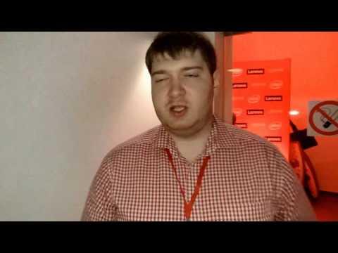 Интервью: Lenovo Legion Y720 и Legion Y520