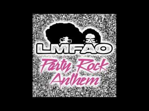 LMFAO -Party Rock Anthem Remix -MIXER ZONE 56