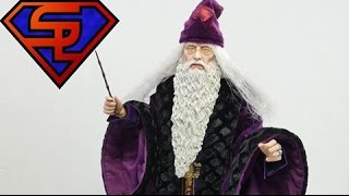 Harry Potter & The Sorcerer's Stone Star Ace Toys Albus Dumbledore 1/6 Scale Movie Figure Review