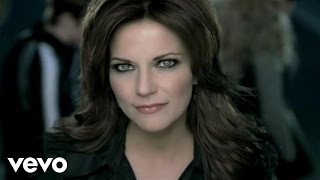 Martina Mcbride – Anyway Video Thumbnail