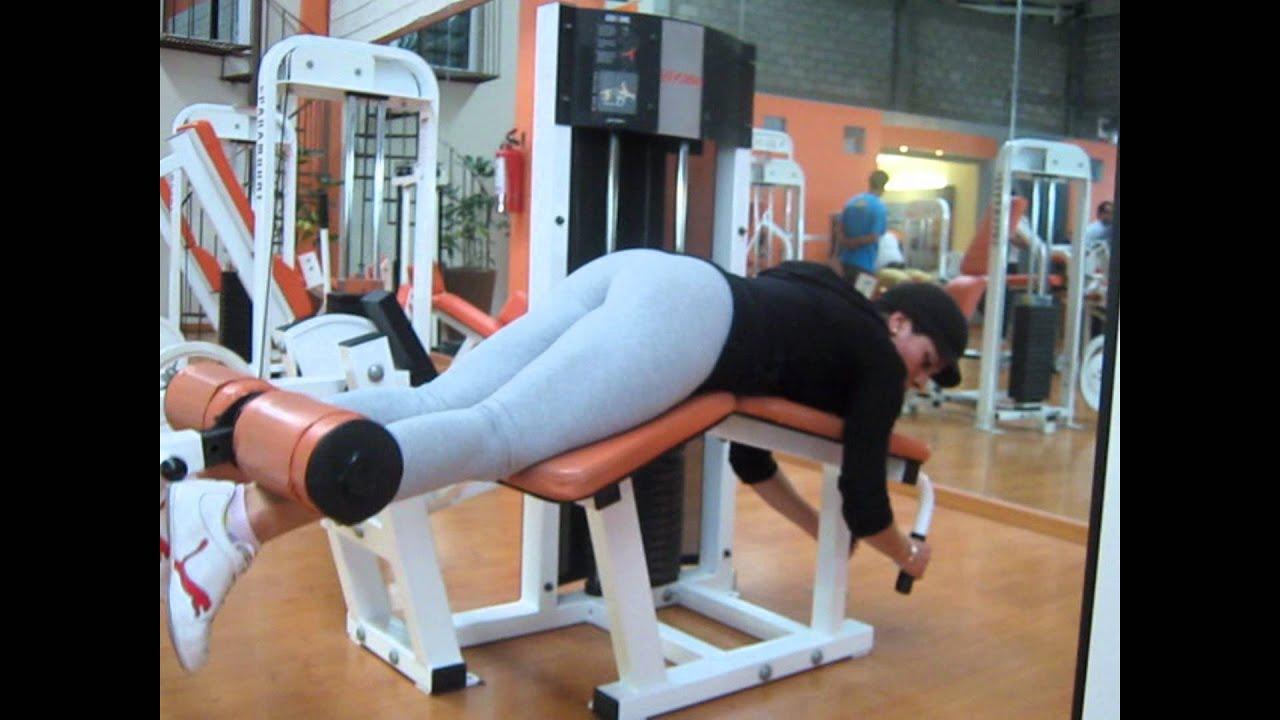 Iv taller de entrenamiento urban gym espalda brazo y for Aparatos fitness