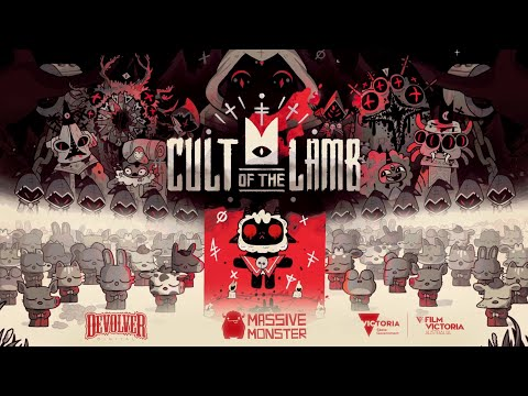 Cult of the Lamb | Sacrifice Yourself in 2022