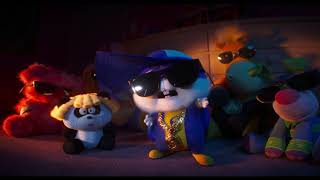 【寵物當家2】熊貓篇 - 6月6日 中、英文版同步歡樂登場
