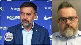 Actualidad del Barcelona: validarán firmas para voto de censura a Bartomeu | Jorge Ramos y su Banda