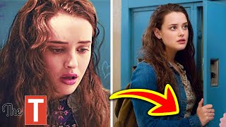 13 Reasons Why Theory: Was Hannah Secretly Pregnant?