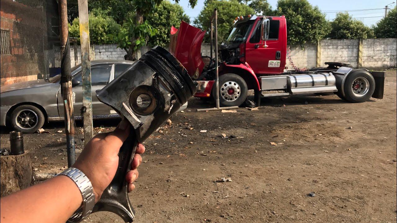 Por qué tan PERDIDO? Problemas en el MOTOR de la pati | Albeiro León