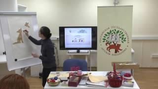 Мастер-класс по проведению уроков творчества с детьми младшего школьного возраста