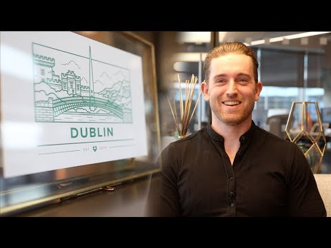 What Is It Like To Work In Dropbox's Dublin Office?