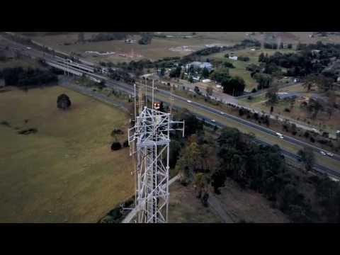 Rotor Works 2013 Aerial Video Showreel