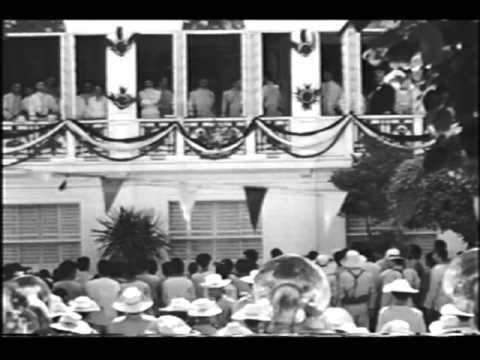 Emilio Aguinaldo Trailer