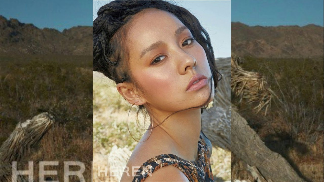Lee Hyori Goddess Wild Heren September Issue 2017 Photos Youtube