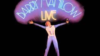 Barry Manilow - Riders To The Stars LIVE in New York