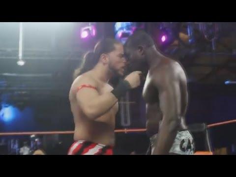 Alex Mason Vs Ken Broadway - (12/19/14) Phenomenal Showdown